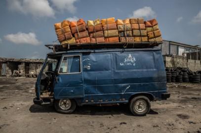 Africa, la benzina nera del Benin