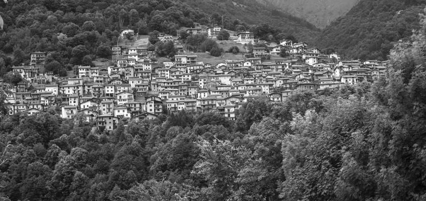 Benvenuti nel paese più leghista di Italia