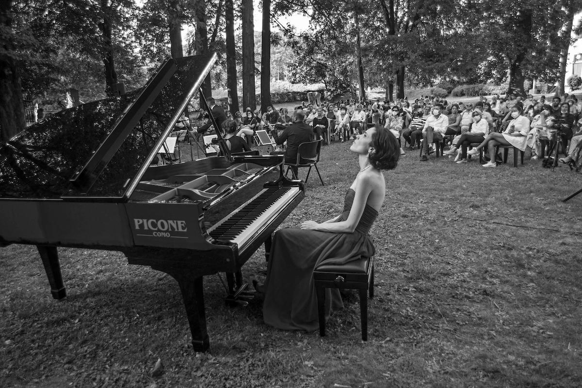 concerto Settembre Classico Como