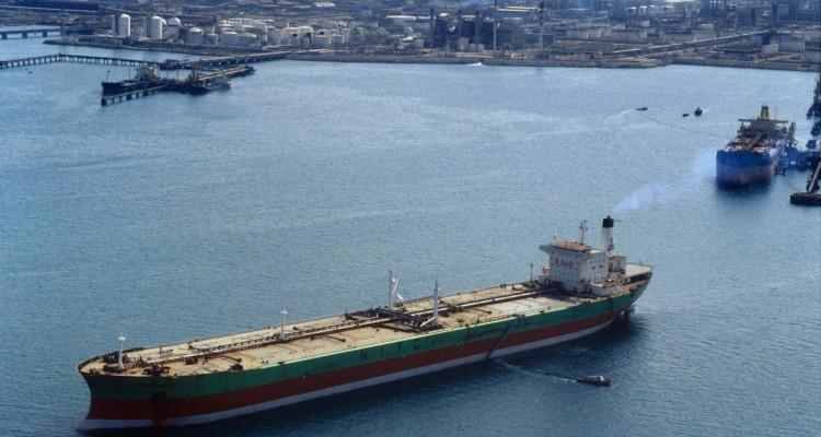 Il porto di Augusta sotto inchiesta