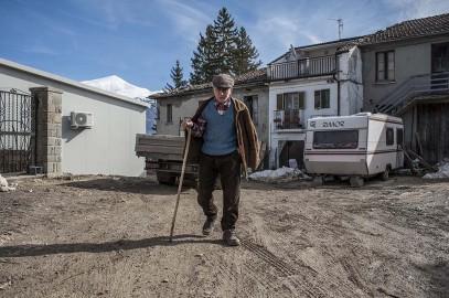 Terremoto: sei mesi dopo