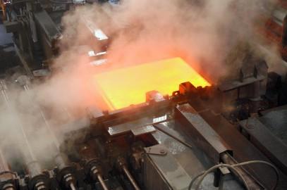 La guerra dell'acciaio