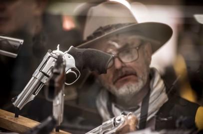 Voglia di sparare