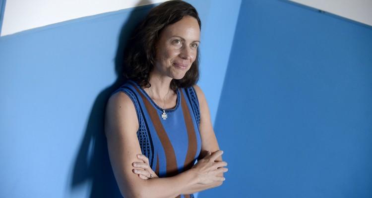 Jacqueline Fuller, direttore di Google.org