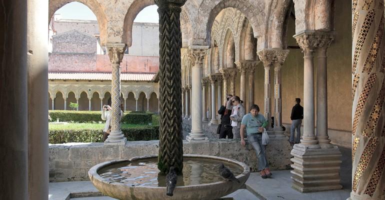 Arabi e Normanni a Palermo