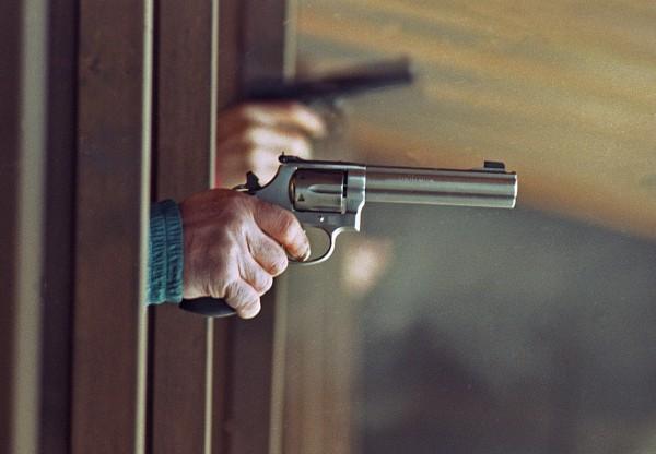 Libertà di sparo – 1