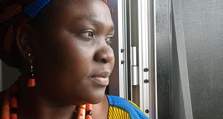 Storie di donne contro traffico di esseri umani