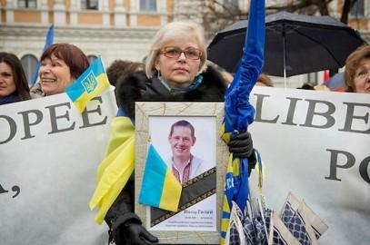 Comunità Ucraina in Italia